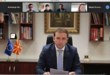 Photo of Osmani: THINK Balkans project for increased regional cooperation