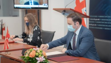 Photo of UK and North Macedonia sign Partnership, Trade and Cooperation Agreement