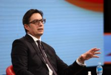 Photo of President Pendarovski points out need for structural reforms in education
