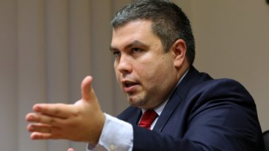 Photo of Justice Minister: We're still making efforts for Gruevski's extradition