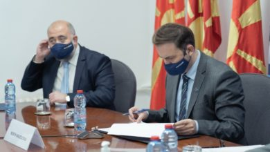 Photo of Osmani: North Macedonia remains key driver in implementation of NATO policies