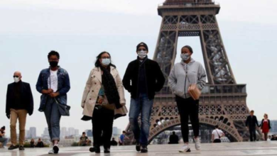 Photo of Tougher virus measures possible in some regions of France