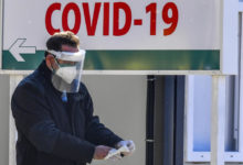 Photo of Skopje: 262 people hospitalized with Covid-19, including 19 new admissions