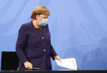 Photo of Merkel says current state support for businesses can't go on forever