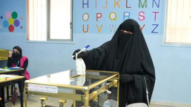 Photo of Kuwaitis vote to elect new parliament amid pandemic