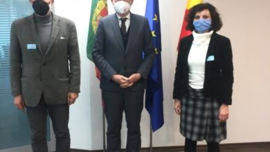 Photo of EU Ambassador: Effective fight against corruption needed