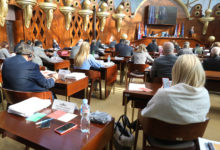 Photo of Parliament adopts amendments to law on protection from violence against women