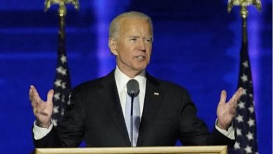 Photo of Joe Biden: Promising a return to normal as Democratic president