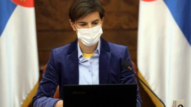 Photo of Brnabić: Serbia to help North Macedonia register vaccine, offered to administer shots to doctors