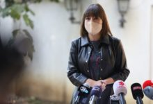 Photo of Carovska: Those who don't want to take state exit exam have other options