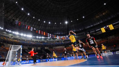 Photo of IHF: Sweden too strong for North Macedonia