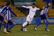 Photo of Giantkillers Alcoyano knock Real Madrid out of Spanish Cup