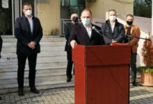 Photo of Filipche: New coronavirus strain not detected in North Macedonia