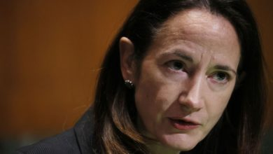 Photo of Haines confirmed as first female Director of National Intelligence