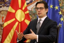 Photo of Pendarovski: Bulgarian hard stance will persist even after April election