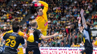Photo of IHF: North Macedonia to replace Czech Republic at Egypt World Championship