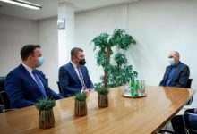 Photo of Slovenia extends support for country's EU integration efforts, Mickoski says
