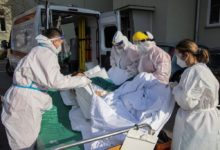Photo of COVID-19: 357 new cases, 122 patients recover, 5 die