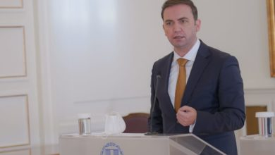 Photo of We expect Greece to continue to support alignment of EU's negotiating framework, Osmani tells MIA