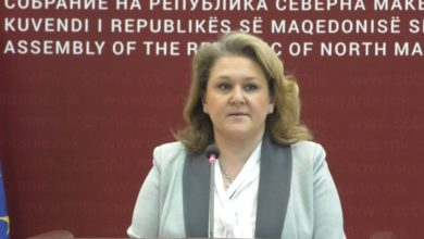 Photo of SDSM's Petrovska: Whether opposition likes it or not, 2021 census will be held
