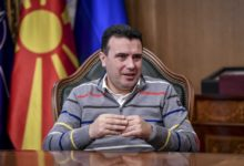 Photo of PM Zaev: Participation in Alexandroupolis terminal demonopolizes gas supply
