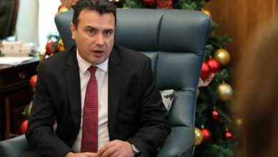 Photo of Zaev: Bilateral issues should not prevent Euro-integration process