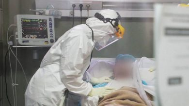 Photo of MoH: 14 patients hospitalized in Skopje COVID centers in past 24 hours