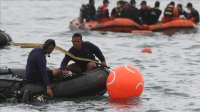 Photo of Searchers locate black boxes from missing Indonesian jet