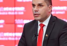 Photo of Nikolovski: Feasibility study for Law on Asset Origin ready