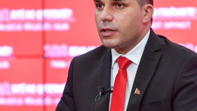 Photo of Parliamentary majority to enlarge further: SDSM