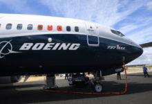 Photo of Boeing's crisis-ridden 737 MAX approved by EU flight safety agency