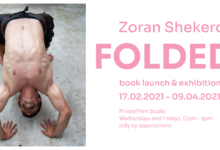 Photo of Shekerov to hold solo photography show, book launch