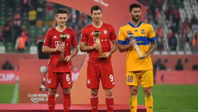 Photo of Bayern beat Tigres to lift sixth straight title at Club World Cup