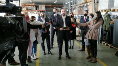 Photo of Bytyqi: Fifth set of economic measures estimated at around EUR 150 million