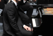 Photo of Bulgarian pianist Evgeny Genchev to give 'Fantasy' recital