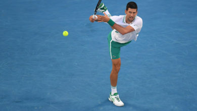 Photo of Cloud nine! Djokovic dismisses Medvedev to claim Australian Open