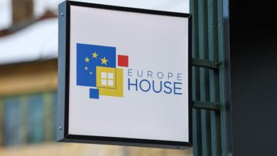 Photo of Europe Houses opened in Kriva Palanka and Strumica