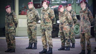 Photo of Court lets Germany off hook over deadly airstrike on Afghan tanker
