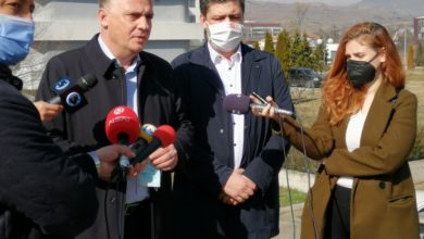 Photo of Skopje Mayor: City air getting better as we create our own energy policy