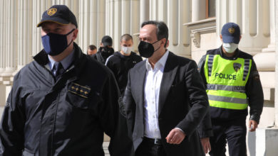 Photo of PM: Full investigation into Mijalkov's escape attempt a must to unveil system's shortcomings