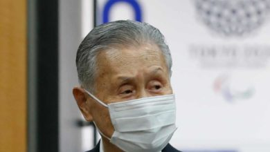 Photo of Tokyo Olympics head Mori to resign over sexist comment