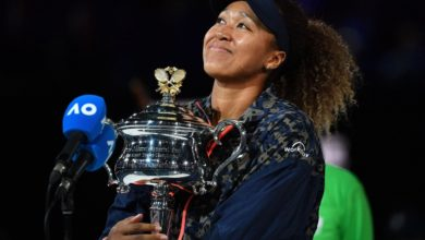 Photo of Osaka claims fourth slam with Australian Open victory over Brady