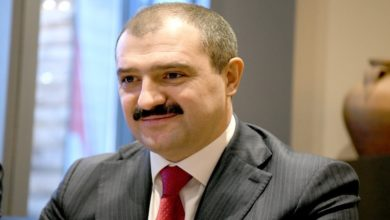 Photo of President Lukashenko's son is new head of Belarus Olympic committee