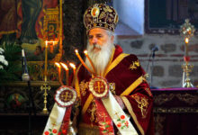 Photo of Metropolitan Petar: Macedonian Orthodox Church's status expected to be settled after Serbian church elected new leader