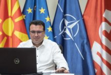 Photo of PM Zaev welcomes ethical guidelines for online media in North Macedonia