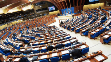 Photo of PACE: Functioning of democratic institutions in North Macedonia is satisfactory