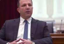 Photo of Minister Spasovski: Investigation into Mijalkov case key in revealing system's flaws