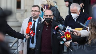 Photo of Defense in 'Monster' case: We're far from rule of law, appeals will be filed against verdict