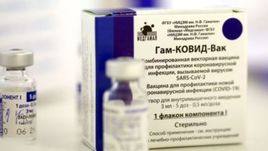 Photo of Gov't approves agreement for buying Russian vaccines
