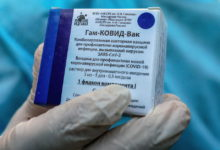 Photo of Elderly likely first in line to receive Sputnik V vaccine: minister